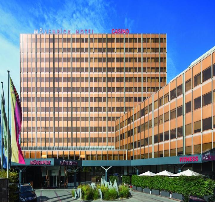 Mövenpick – Hôtel & Casino
