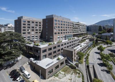 Centre Médical Universitaire